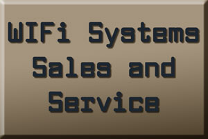 WiFi System Sales and Service